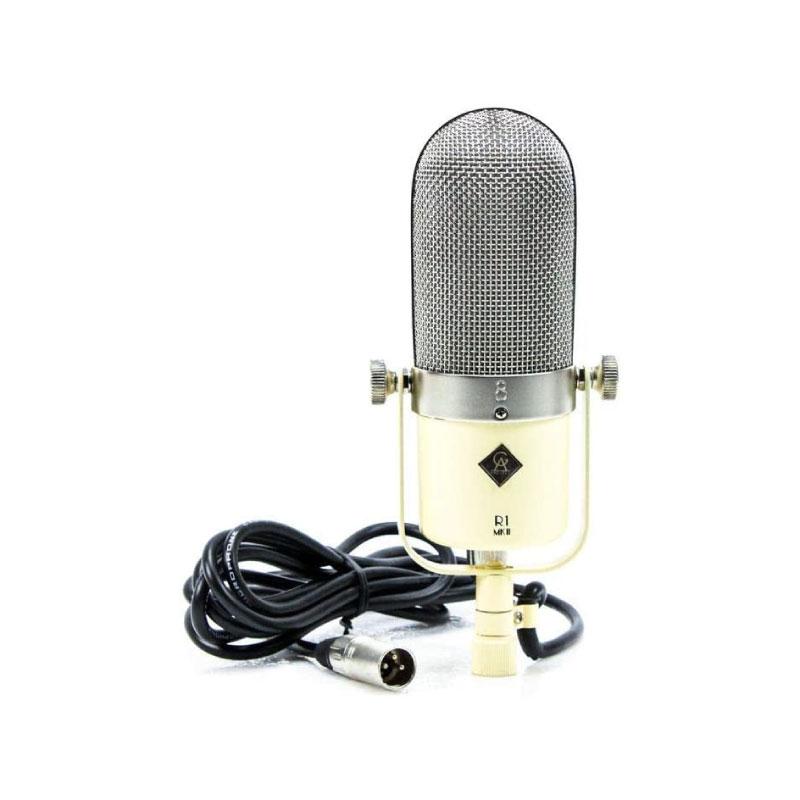 ไมโครโฟน Golden Age Project R 1 MKII Ribbon Microphone