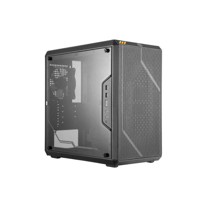 เคส Cooler Master MASTERBOX Q300L TUF Computer Case