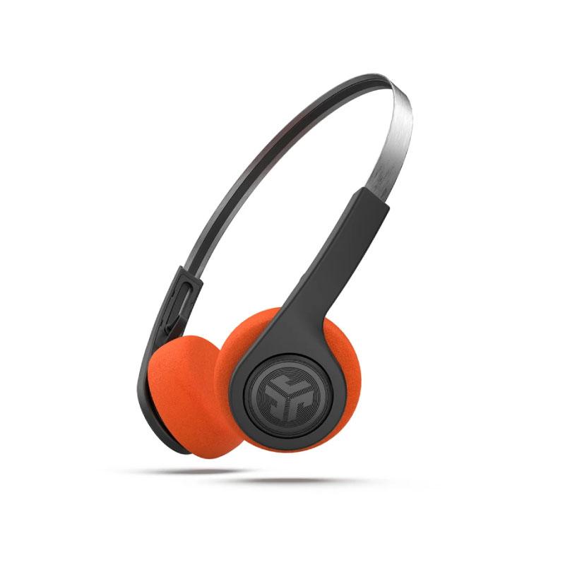 หูฟังไร้สาย JLab REWIND Wireless Headphone