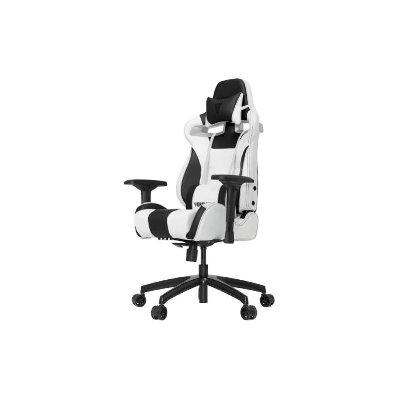 เก้าอี้เล่นเกม Vertagear SL4000 White Edition Gaming Chair