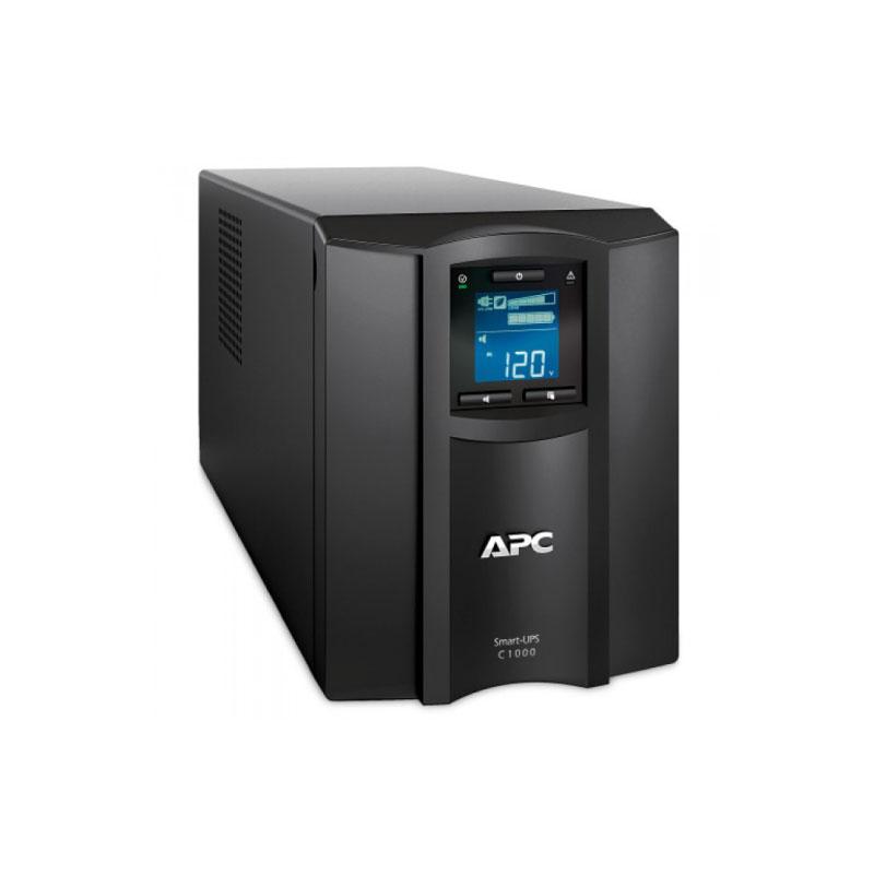 เครื่องสำรองไฟ APC SMC1500I Rack 2U Kit Smart-UPS