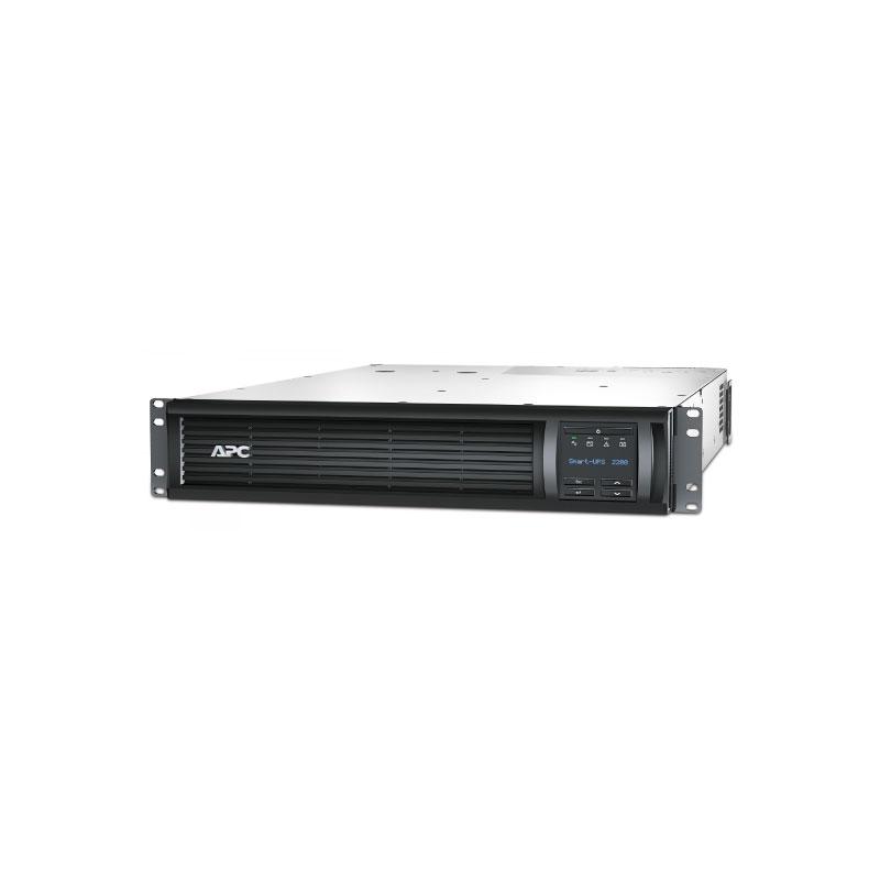 เครื่องสำรองไฟ APC SMT2200RMI2U Kit Smart-UPS