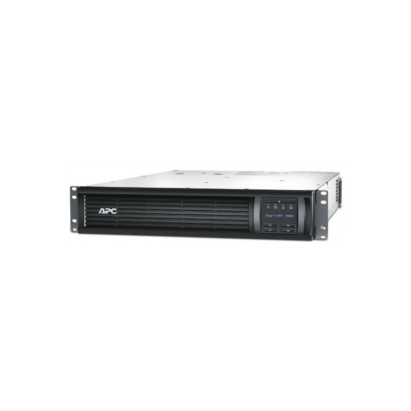 เครื่องสำรองไฟ APC SMT3000RMI2U Smart-UPS