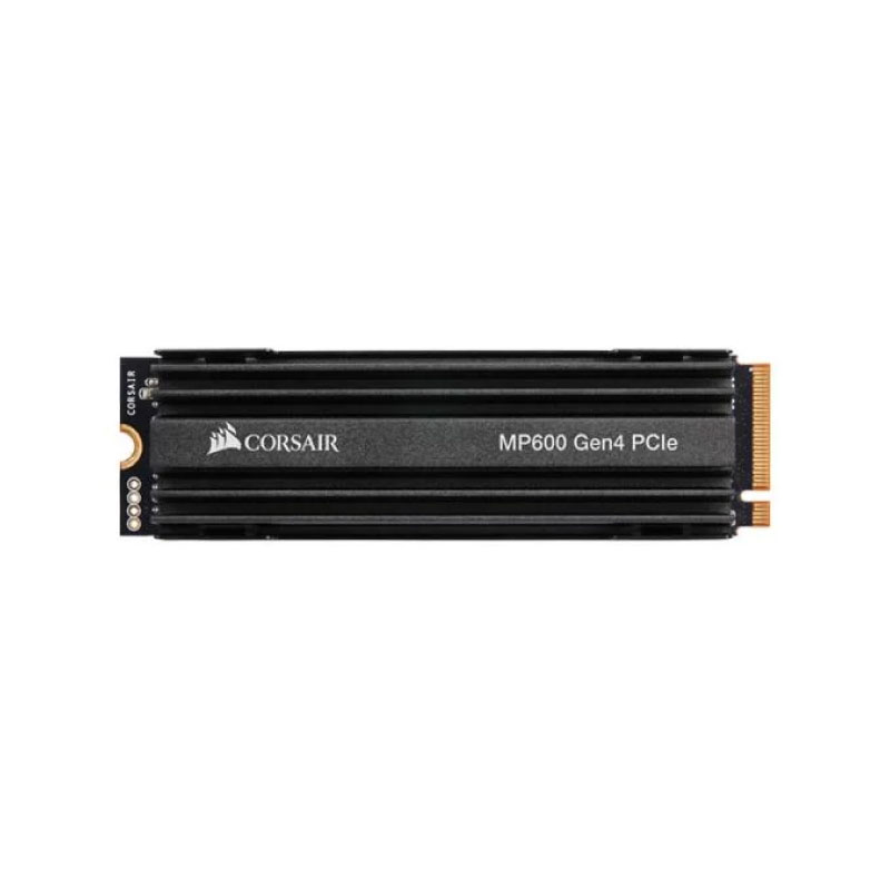 SSD Corsair 2 TB MP600 Solid State Drive