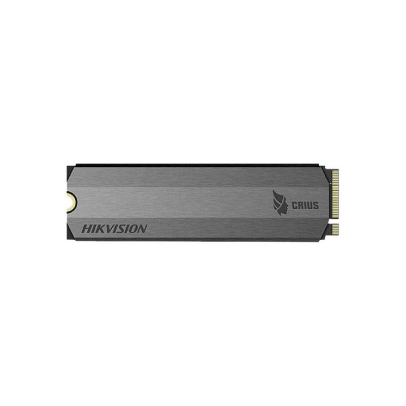 SSD HIKVISION E2000 256 GB M.2 Solid State Drive