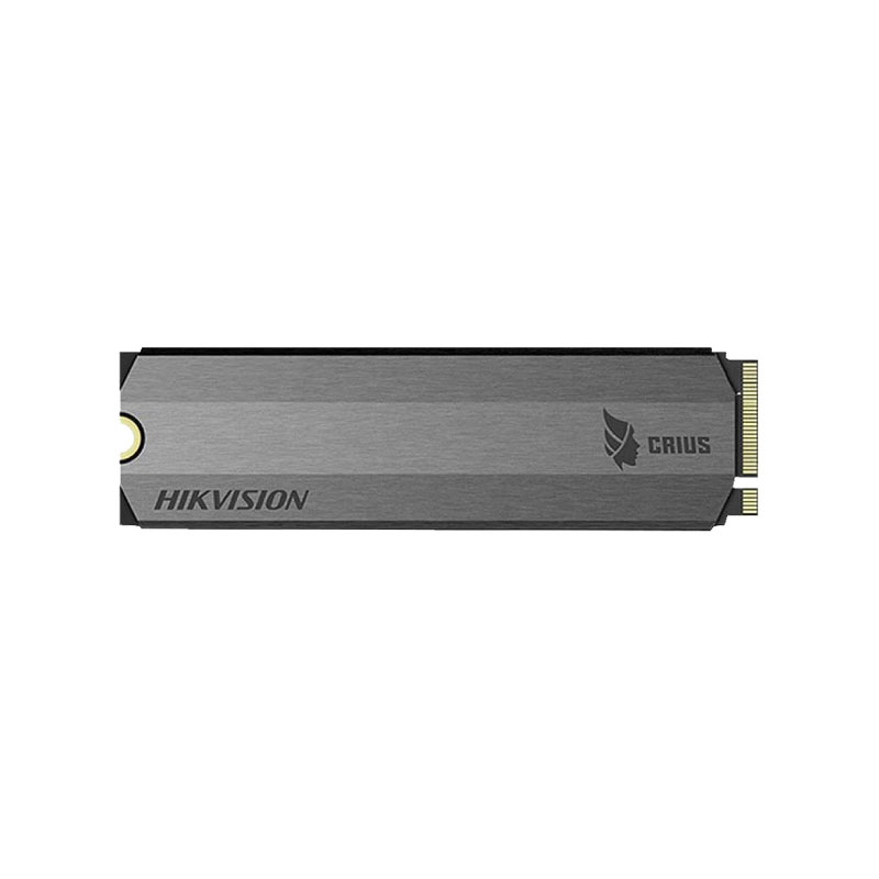 SSD HIKVISION E2000 512 GB M.2 Solid State Drive