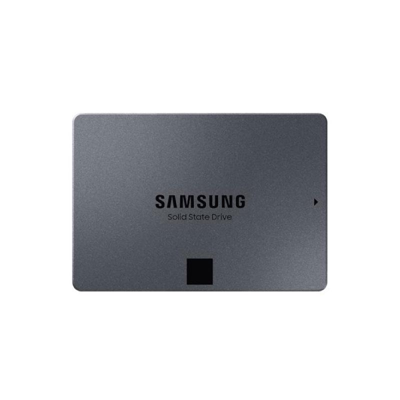 SSD Samsung 860 QVO 4 TB Solid State Drive
