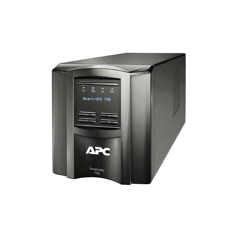 เครื่องสำรองไฟ APC SMT750IC Kit Smart-UPS