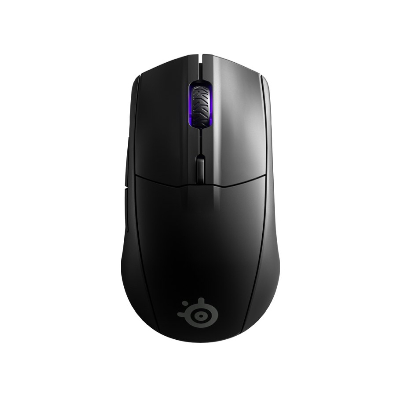 เมาส์ SteelSeries Rival 3 Wireless Gaming Mouse