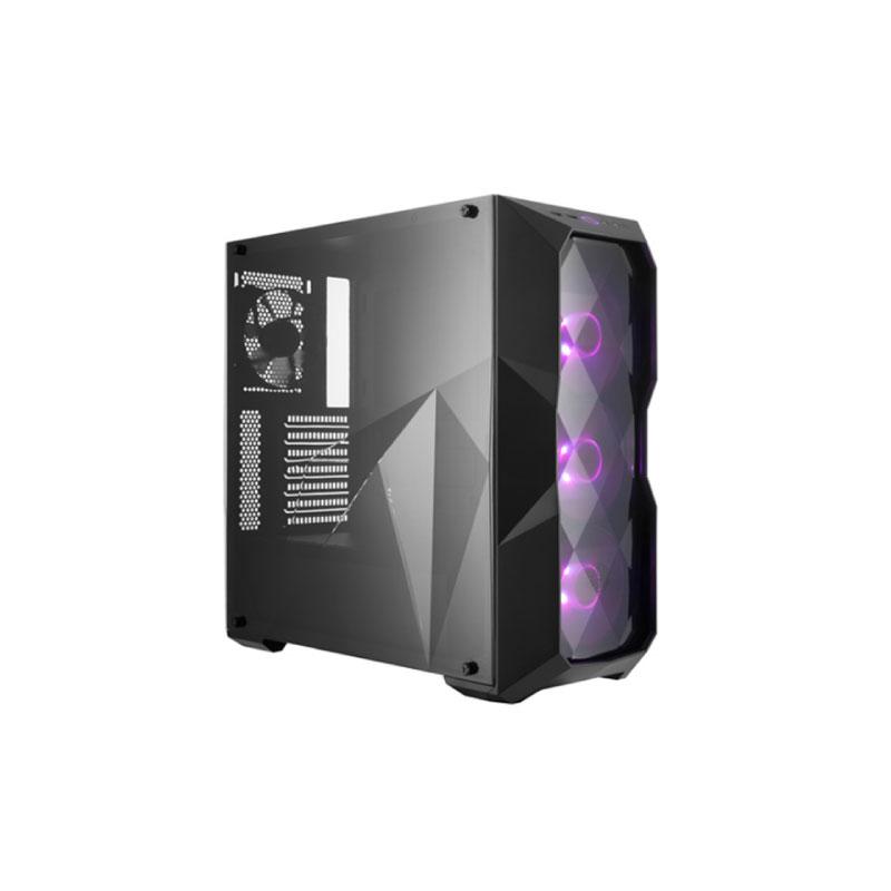 เคส Cooler Master MasterBox TD500 Computer Case