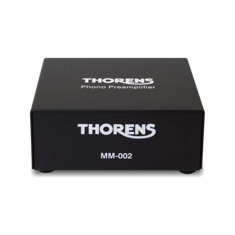 Thorens MM-002 Preamplifier