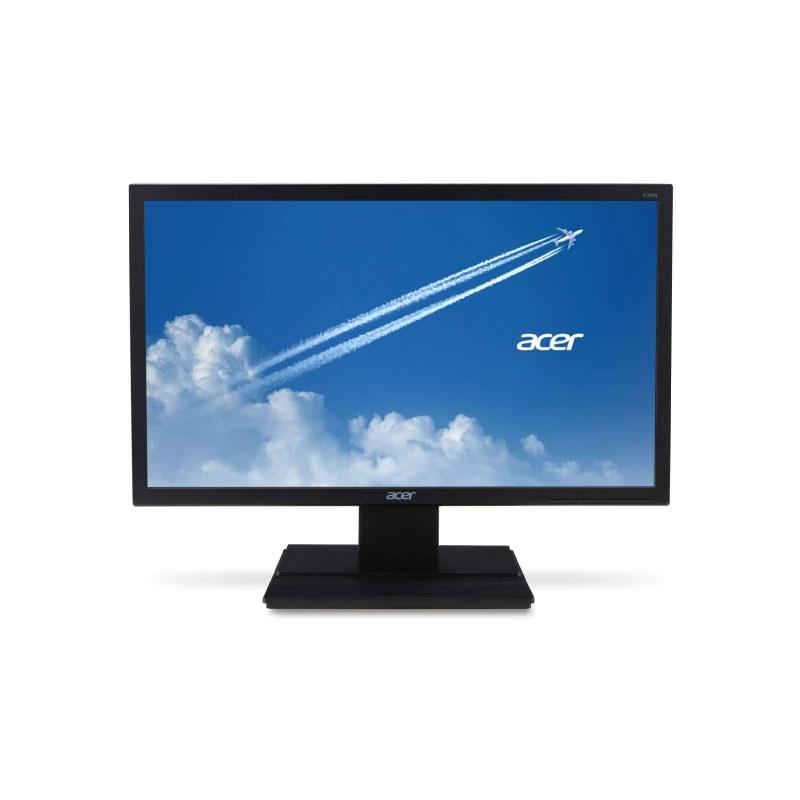 """จอคอม Acer V246HL 24"""" TN Monitor 60Hz"""
