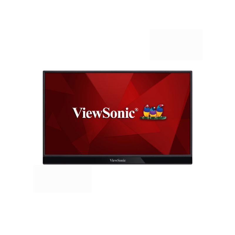 จอคอม Viewsonic 15.6 IPS @ 60Hz VG1655 Monitor