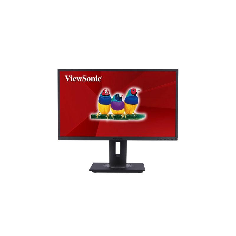 """จอคอม Viewsonic 23.8"""" IPS @ 60Hz VG2448 Monitor"""