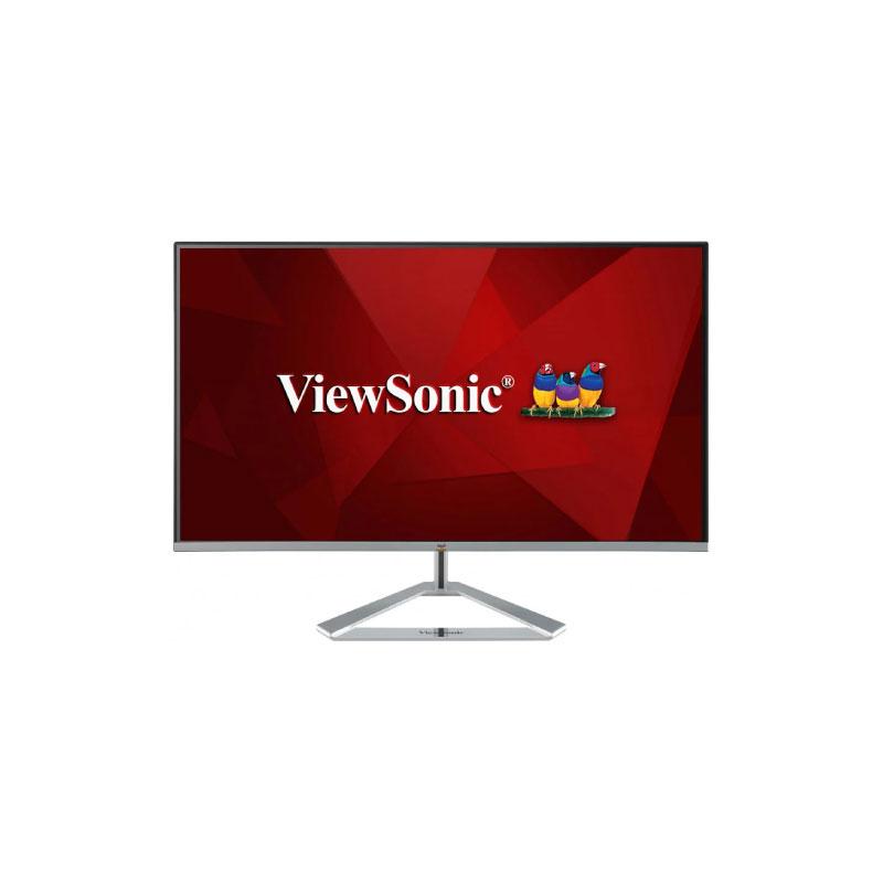 """จอคอม Viewsonic 23.8"""" IPS @ 75Hz VX2476-Sh Monitor"""