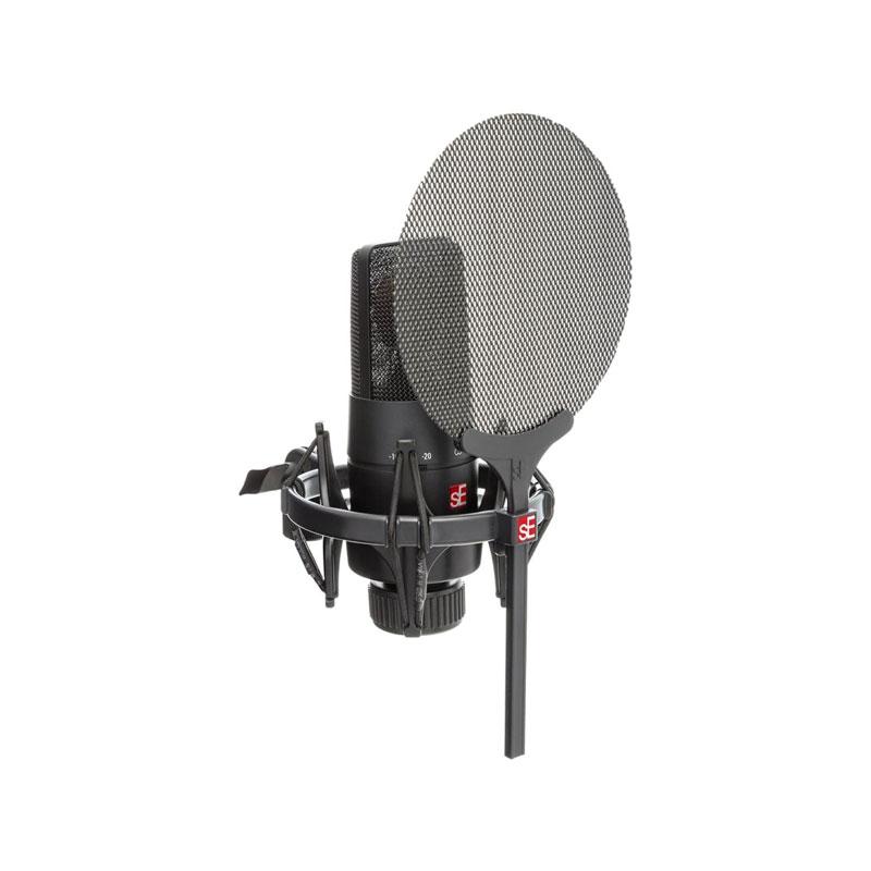 ไมโครโฟน sE Electronics X1 S Vocal Pack Microphone