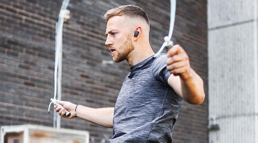 หูฟังไร้สาย Bose Sport Earbuds True Wireless ขายดี