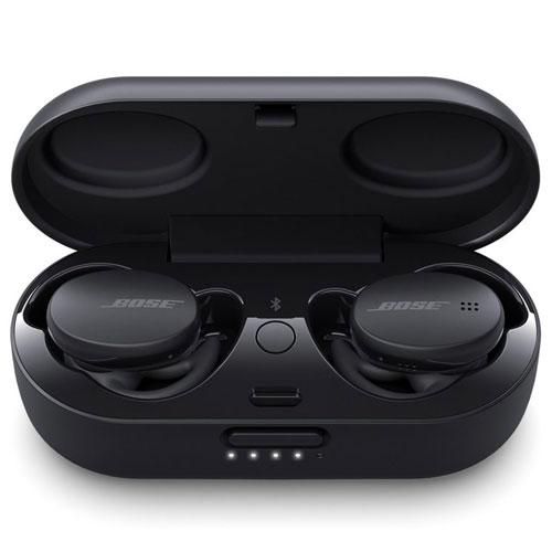 หูฟังไร้สาย Bose Sport Earbuds True Wireless กันน้ำ