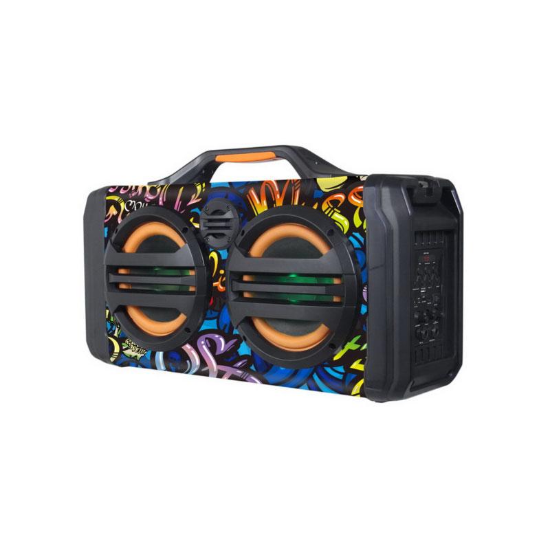 ลำโพง ionyx OP-04 Speaker