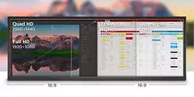 """จอคอม Philips 48.8"""" VA 4K @ 60Hz 499P9H1/67 Monitor ซื้อ-ขาย"""
