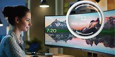 """จอคอม Philips 48.8"""" VA 4K @ 60Hz 499P9H1/67 Monitor คุ้มค่า"""