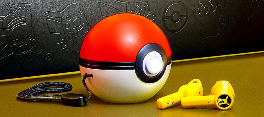 หูฟังไร้สาย Razer Hammerhead Pokemon Edition True Wireless ราคา