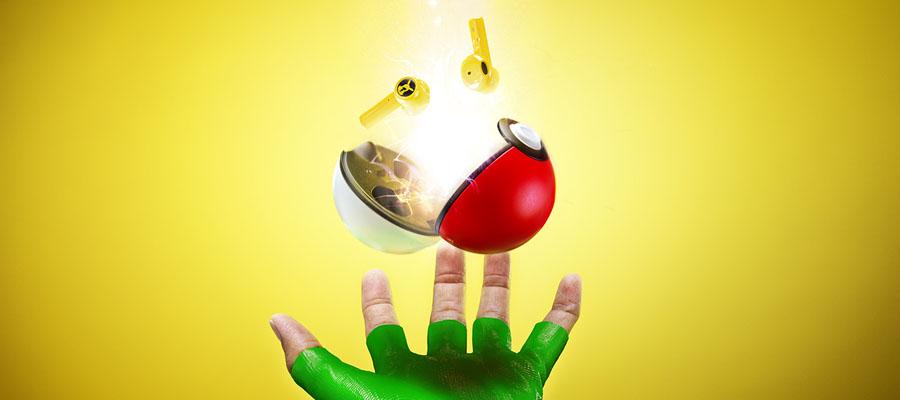หูฟังไร้สาย Razer Hammerhead Pokemon Edition True Wireless ดีไหม