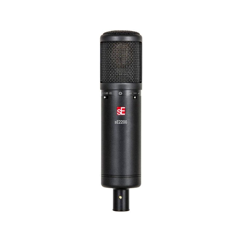 ไมโครโฟน sE Electronics sE2200 Microphone