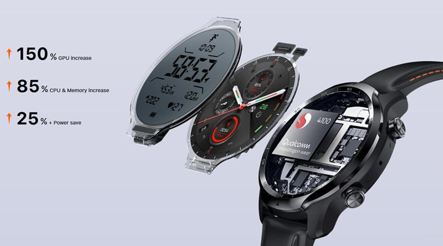 Ticwatch Pro 3 GPS Sport Watch ราคา