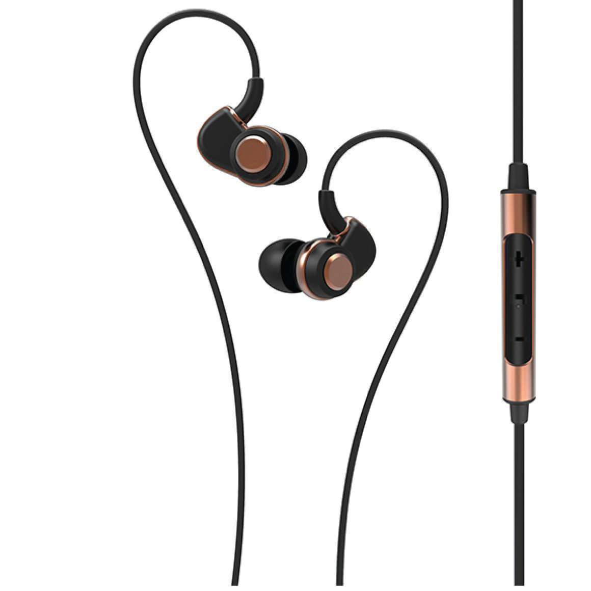 หูฟัง Soundmagic PL30+C In-Ear