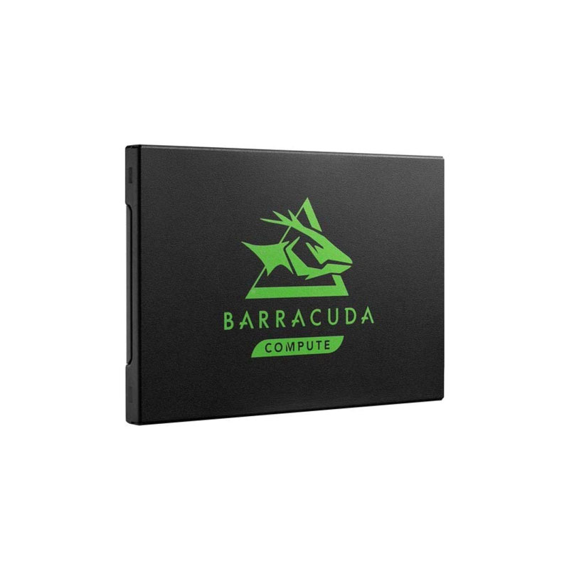 Seagate BarraCuda 120 SSD 2TB Solid State Drives