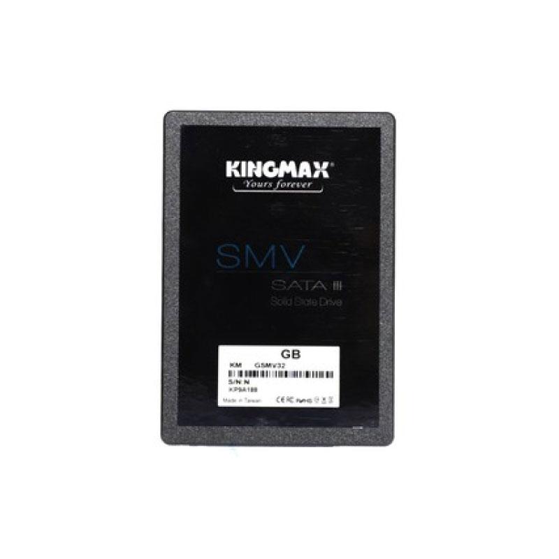 SSD Kingmax SMV32 240 GB