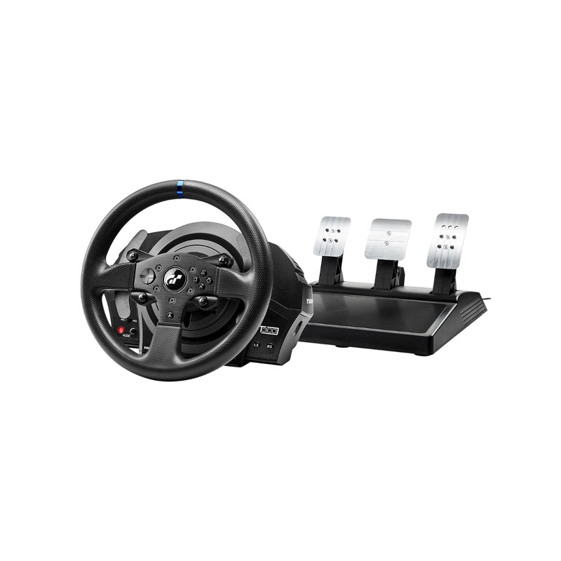ชุดเล่นเกม THRUSTMASTER 4160682 T300 RS GT For PC PS3 PS4