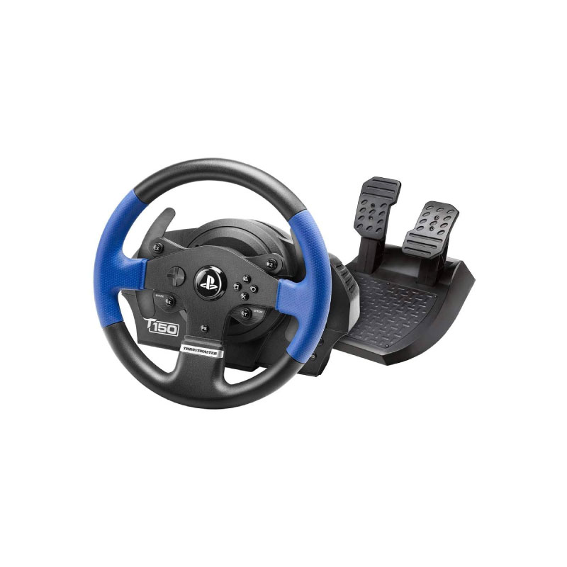 ชุดเล่นเกม THRUSTMASTER 4160701 T150 RS PRO For PC PS3 PS4