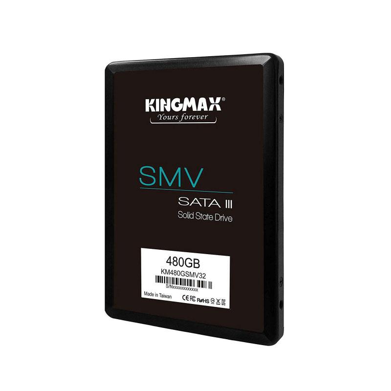 SSD Kingmax SMV32 480 GB