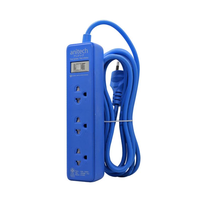 ปลั๊กไฟ Anitech H1033