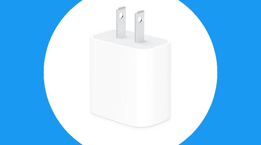 หัวชาร์จ Apple USB-C Power Adapter 20w ราคา