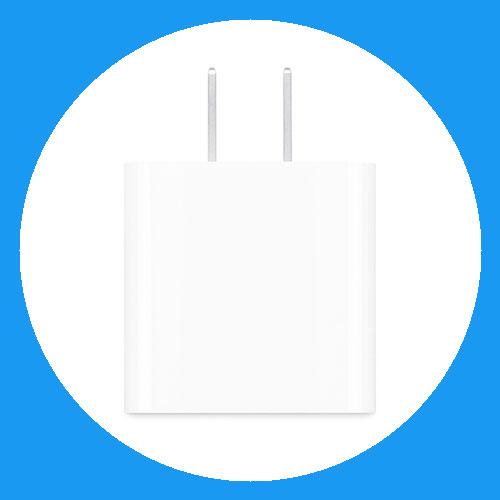 หัวชาร์จ Apple USB-C Power Adapter 20w ขาย