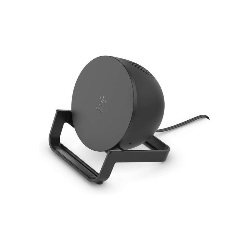 ที่วางโทรศัพท์ Belkin BOOSTUP Wireless Charging Stand + Speaker40W