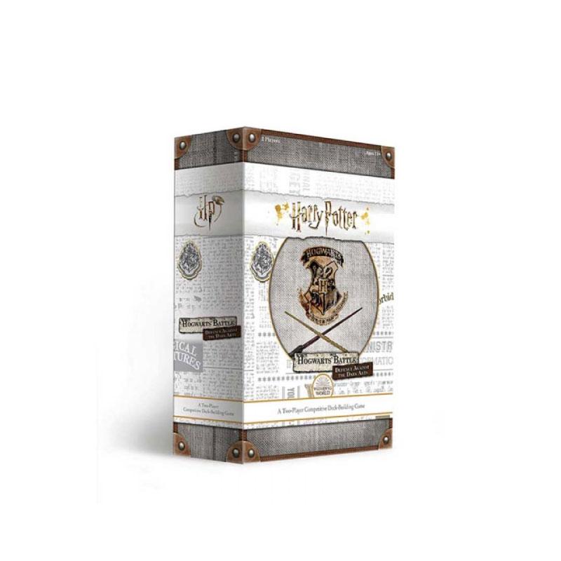 บอร์ดเกม Harry Potter: Hogwarts Battle: Defence Against the Dark Arts