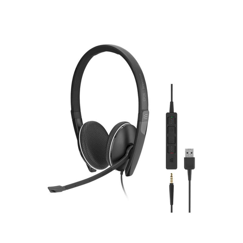 หูฟัง EPOS ADAPT 165 USB Headset By Sennheiser