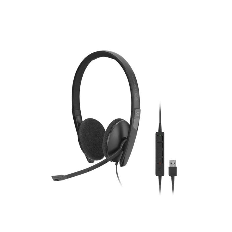หูฟัง EPOS ADAPT 160 USB Headset By Sennheiser