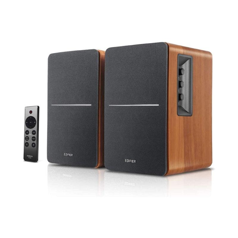 ลำโพงไร้สาย Edifier R1280DBs Bluetooth Speaker
