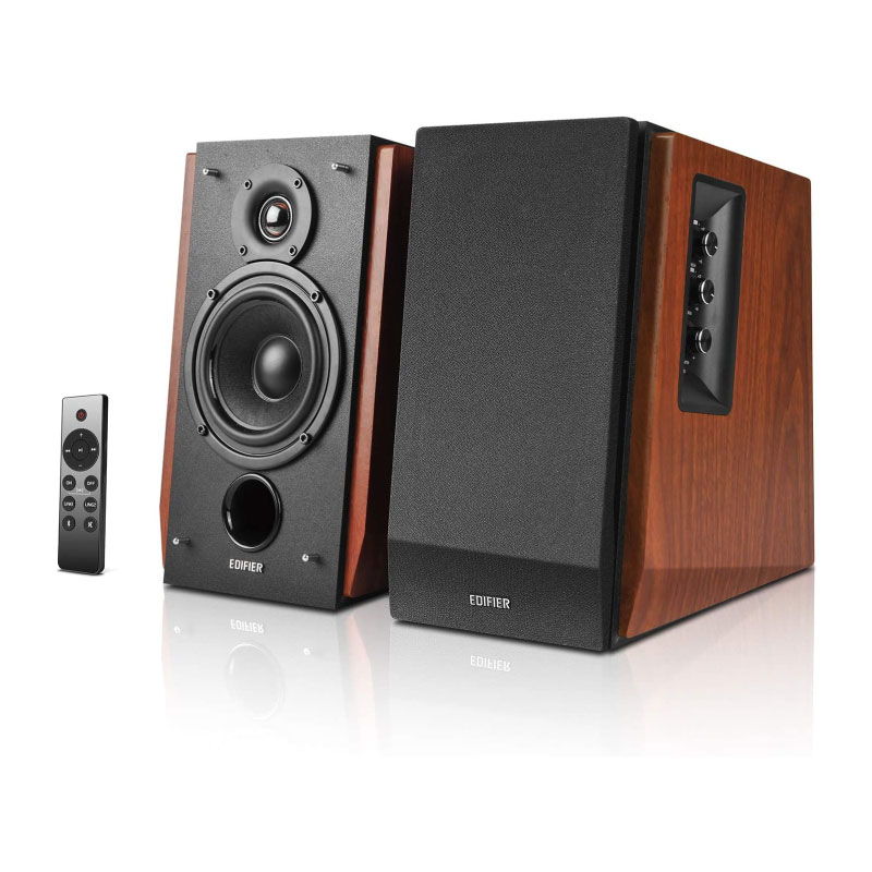 ลำโพงไร้สาย Edifier R1700BTs Bluetooth Speaker