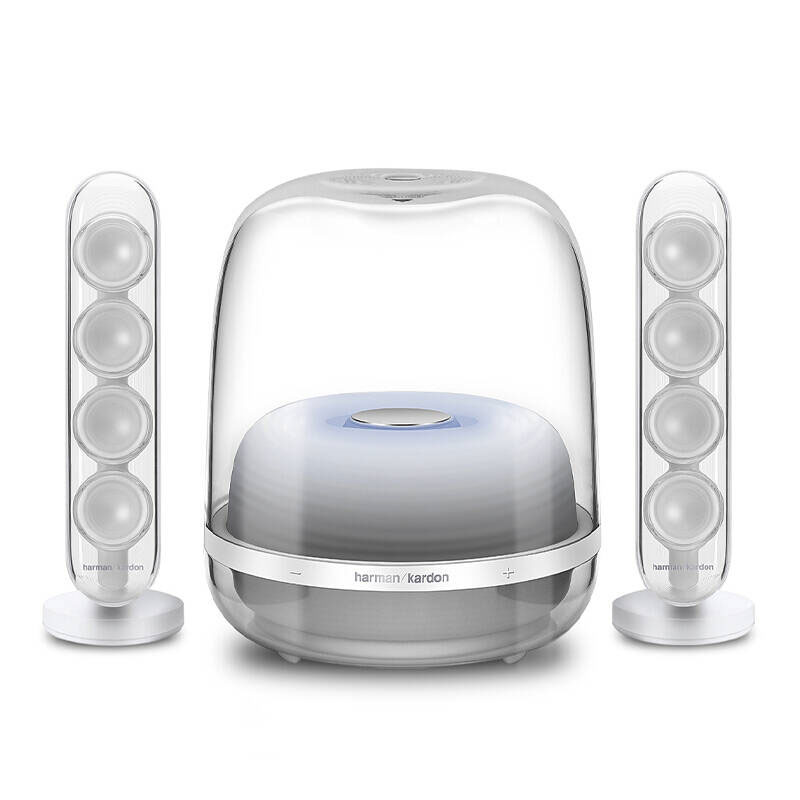 ลำโพง Harman Kardon SoundSticks 4 Wireless Speaker