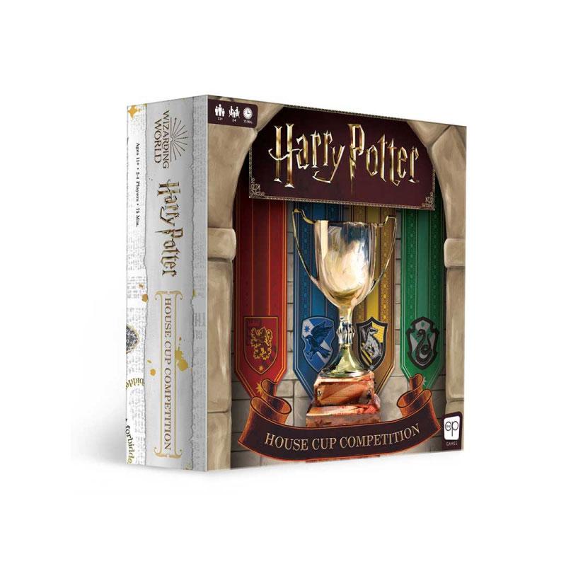 บอร์ดเกม Harry Potter: House Cup Competition