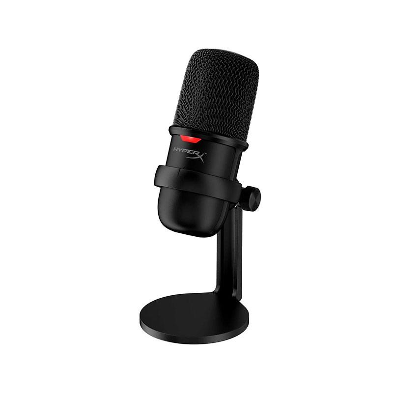 ไมโครโฟน HyperX SoloCast Gaming Microphone