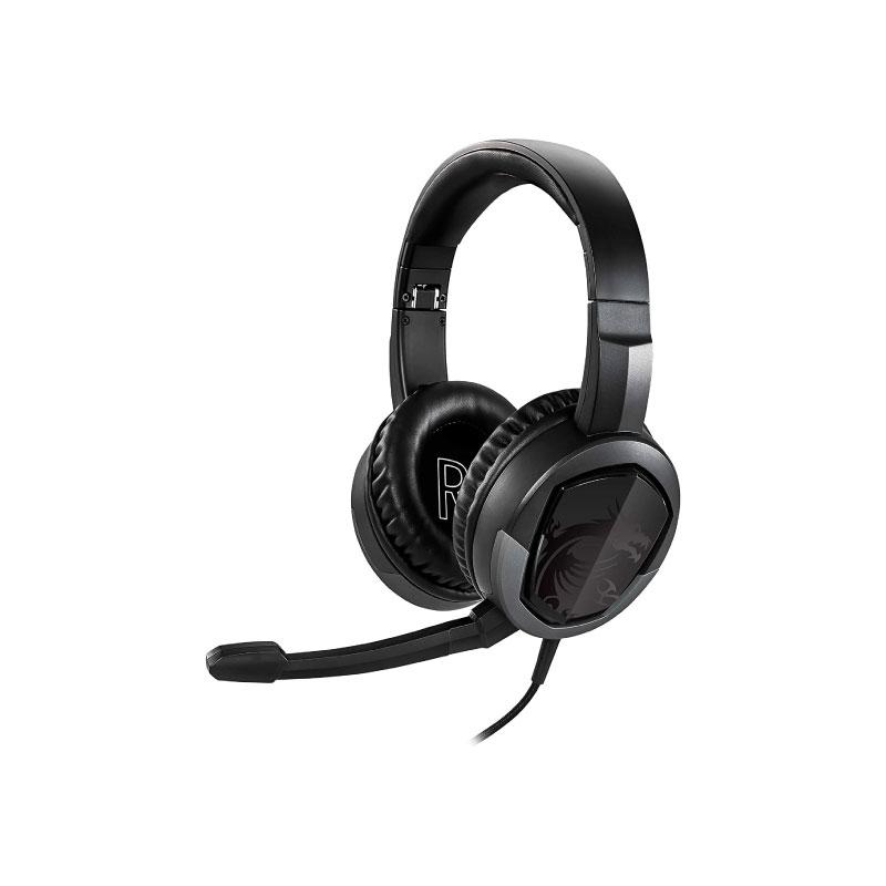หูฟัง MSI Immerse GH30 V2 Gaming Headphone