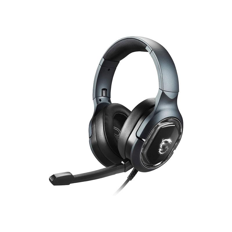 หูฟัง MSI Immerse GH50 Gaming Headphone