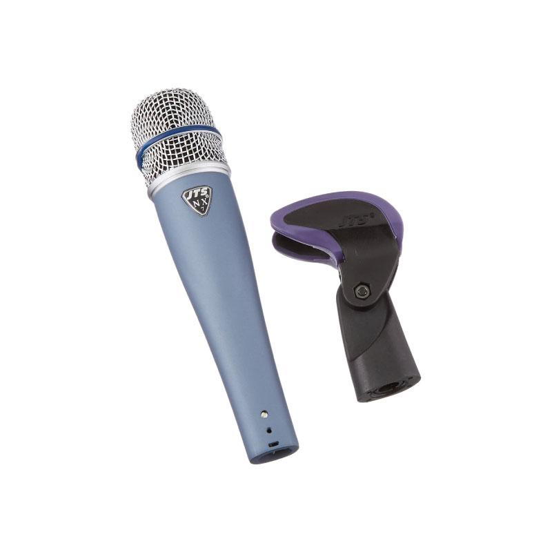 ไมโครโฟน JTS NX-7 Dynamic Microphone for Instruments